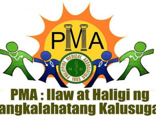 60th PMA Medicine Week